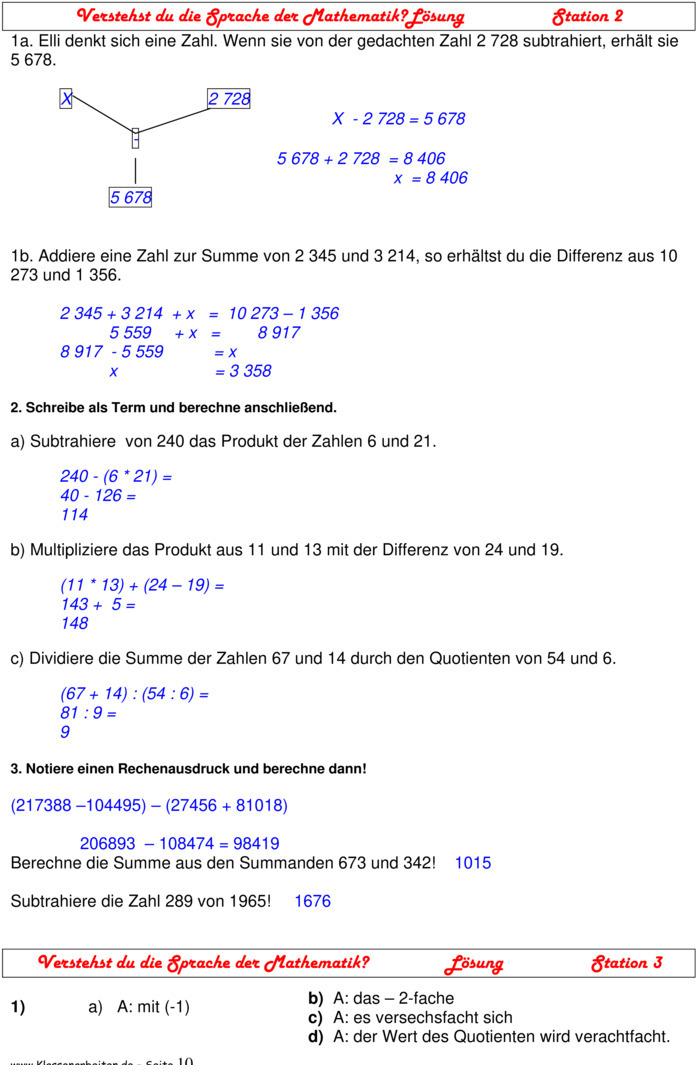 arbeitsblatt vorschule 187 volumen berechnen 6 klasse