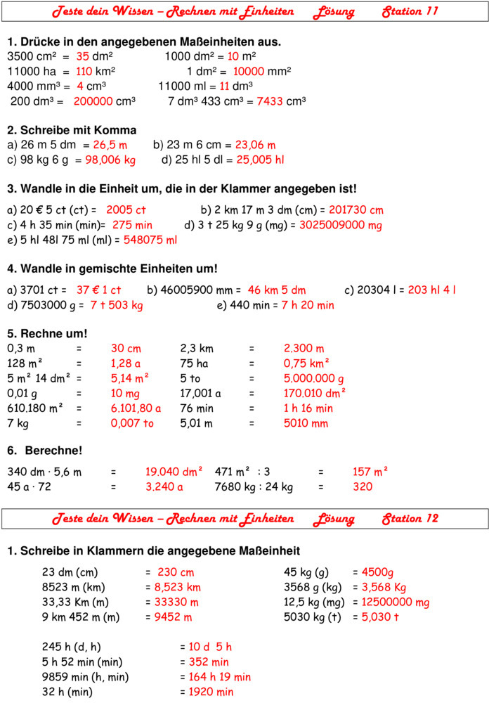 arbeitsblatt vorschule 187 textaufgaben fl228chenberechnung