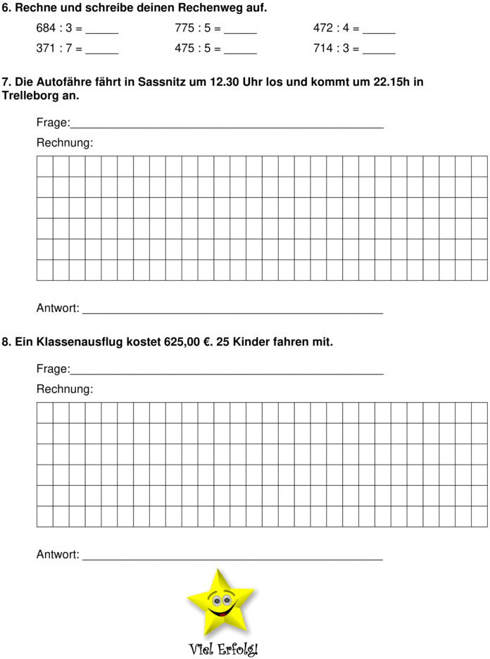 Zahlenraum Bis 1000 Grundschule Klasse 3 Mathematik Pictures to pin on Pinterest