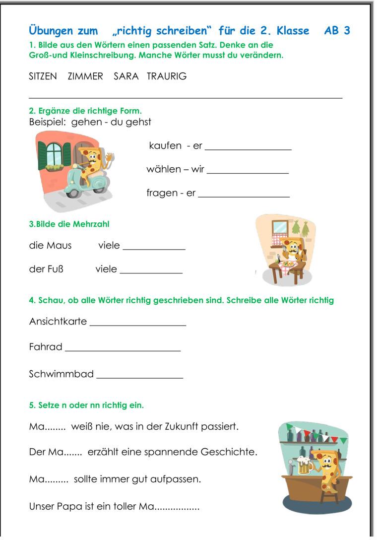 test de informatica pdf