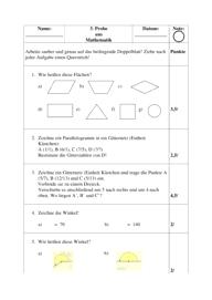 mathematik 6 klasse hauptschule. Black Bedroom Furniture Sets. Home Design Ideas