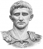 File:Empereur Auguste Portrait.jpg
