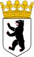 Coat of arms of Berlin.svg