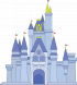 Magic Kingdom Castle (Cinderella) by bnsonger47