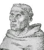 Luther Als Mönch
